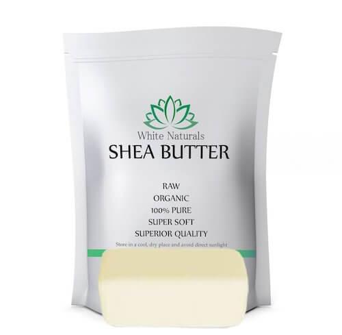 Shea Butter sample