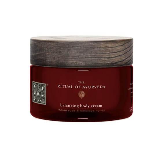 free sample of rituals cream