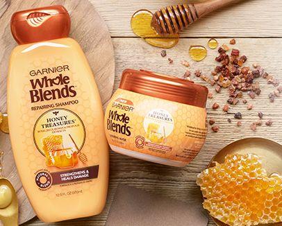 honey treasures sample