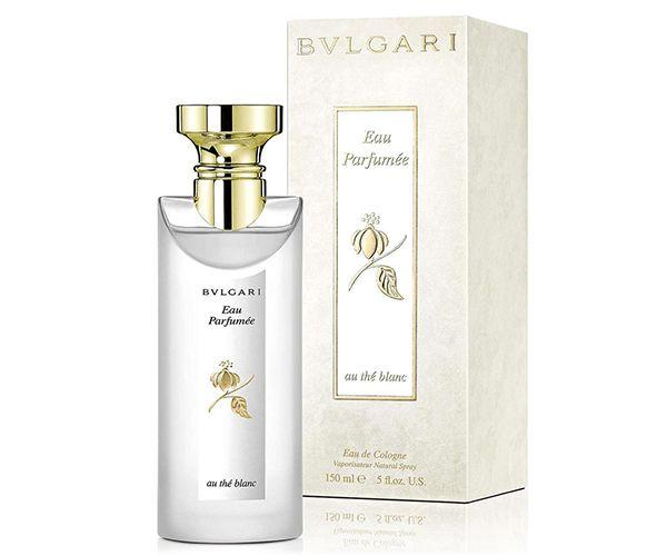 free bvlgari perfume