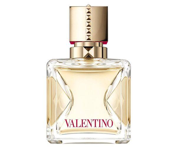 Free Valentino Voce Viva Perfume Sample