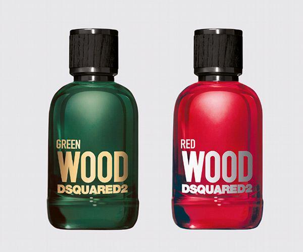 dsquared2 perfume sample