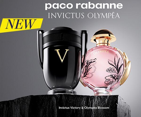 free paco rabanne sample